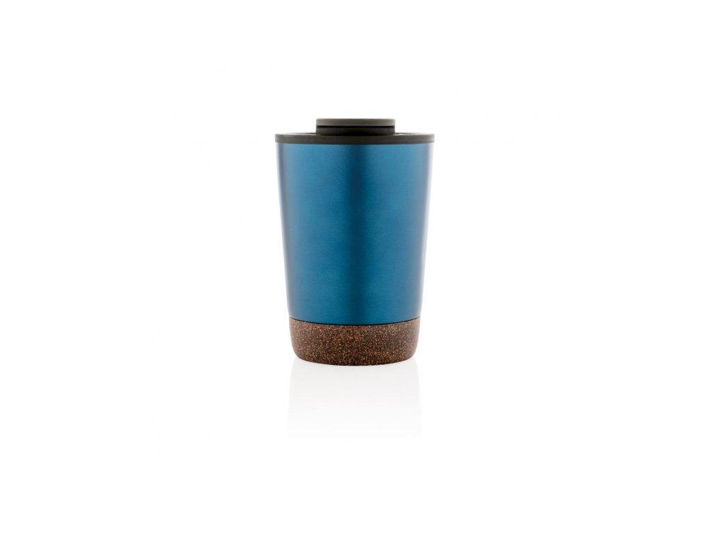 termohrnek cork 300 ml xd design modry