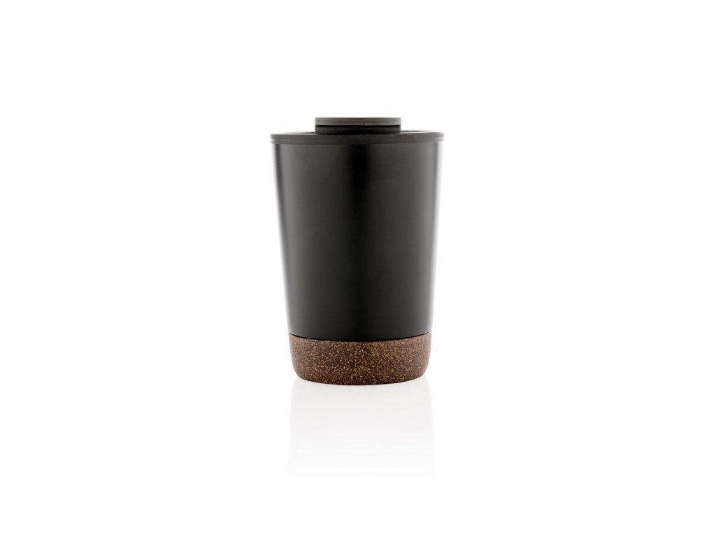 termohrnek cork 300 ml xd design cerny (1)
