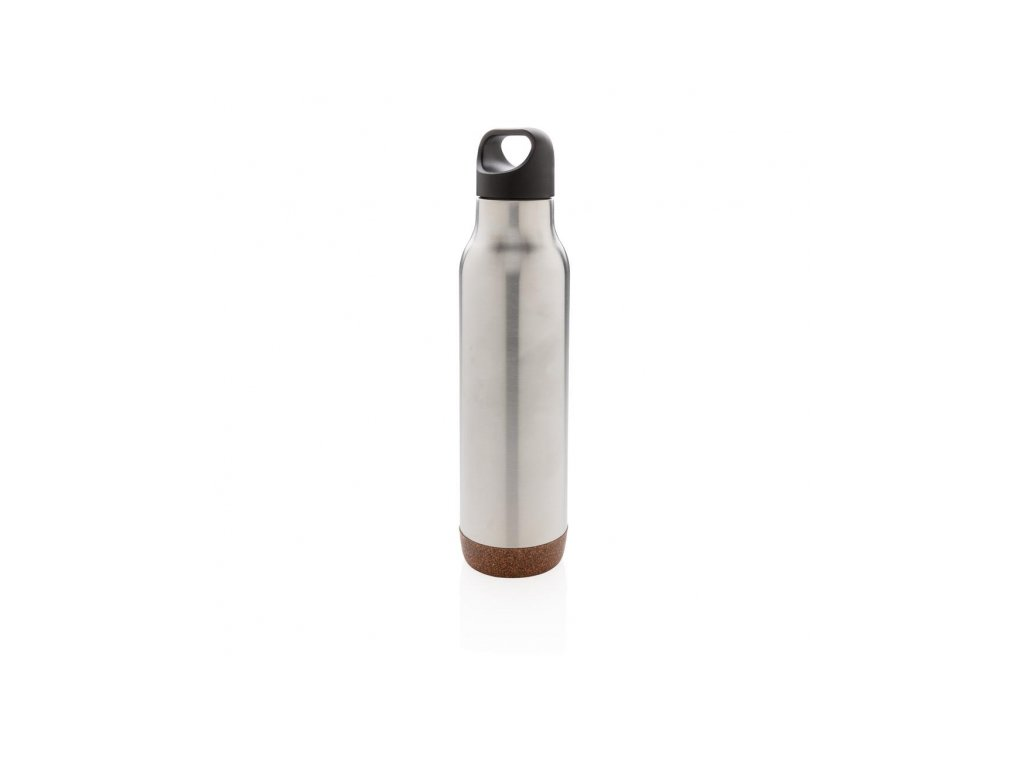 termolahev cork 600 ml xd design stribrna