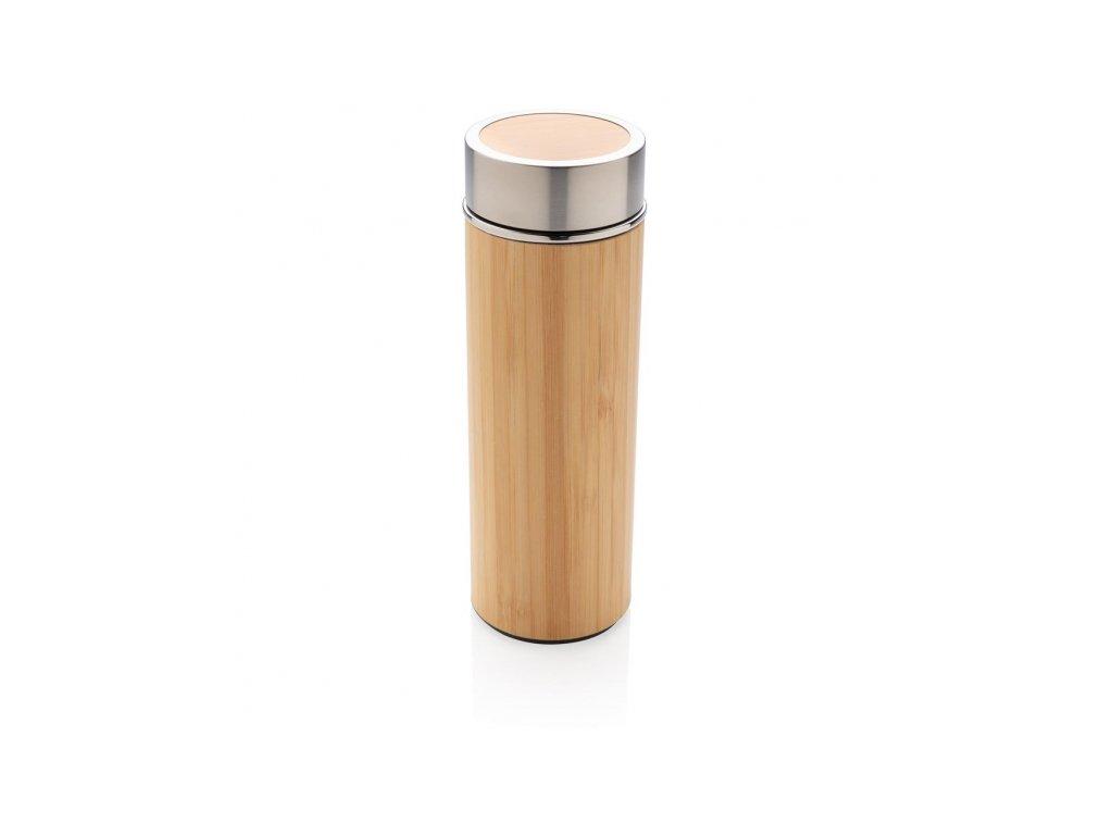 termolahev bamboo 320 ml xd design