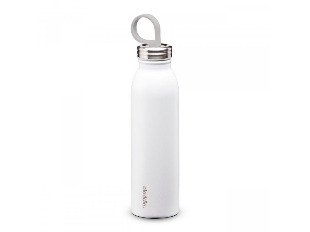 ALADDIN Chilled Thermavac™ vakuová láhev 550ml bílá
