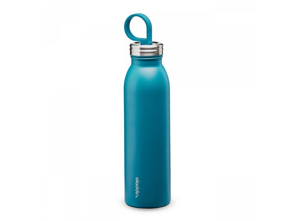 ALADDIN Chilled Thermavac™ vakuová láhev 550ml petrol