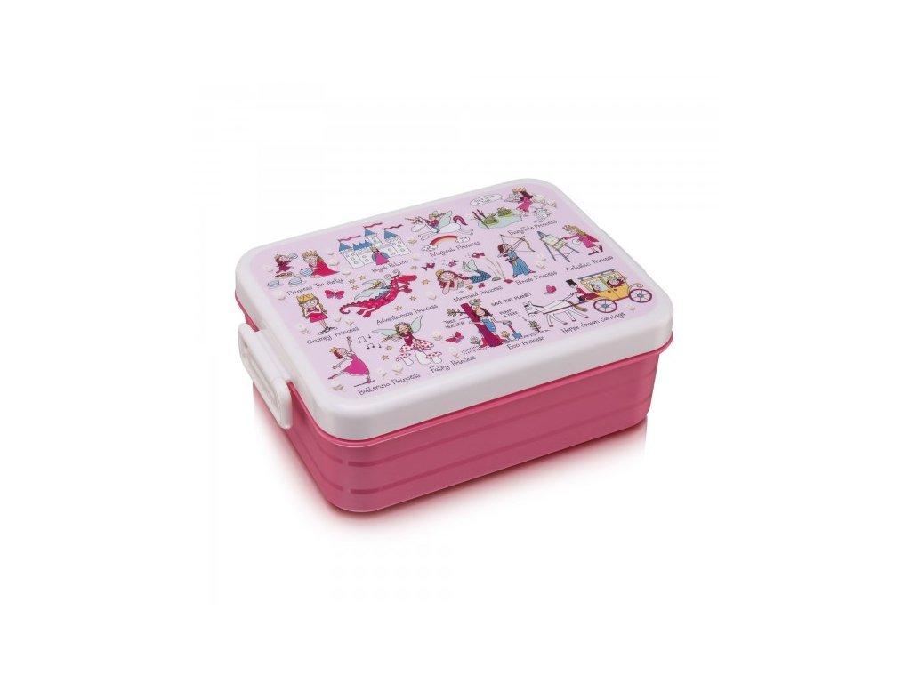 tyrrell katz newprincess lunchbox