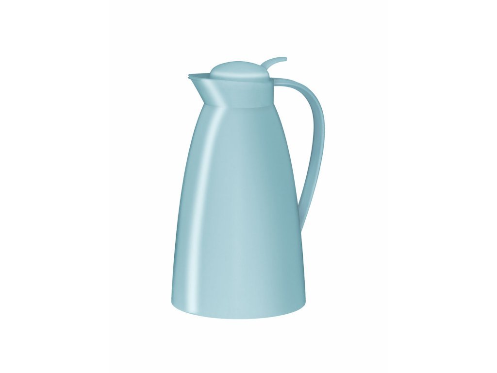 Termokonvice ECO plast powder blue1l