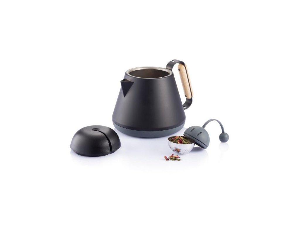 XD Design Teako, čajová konvička