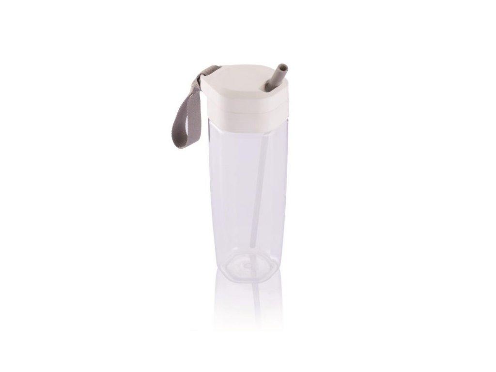 XD Design Turner, sportovní láhev, bílá