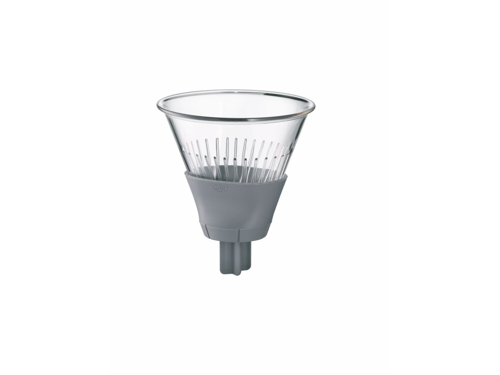 kavovy filtr na termokonvici silikon tritan sedy