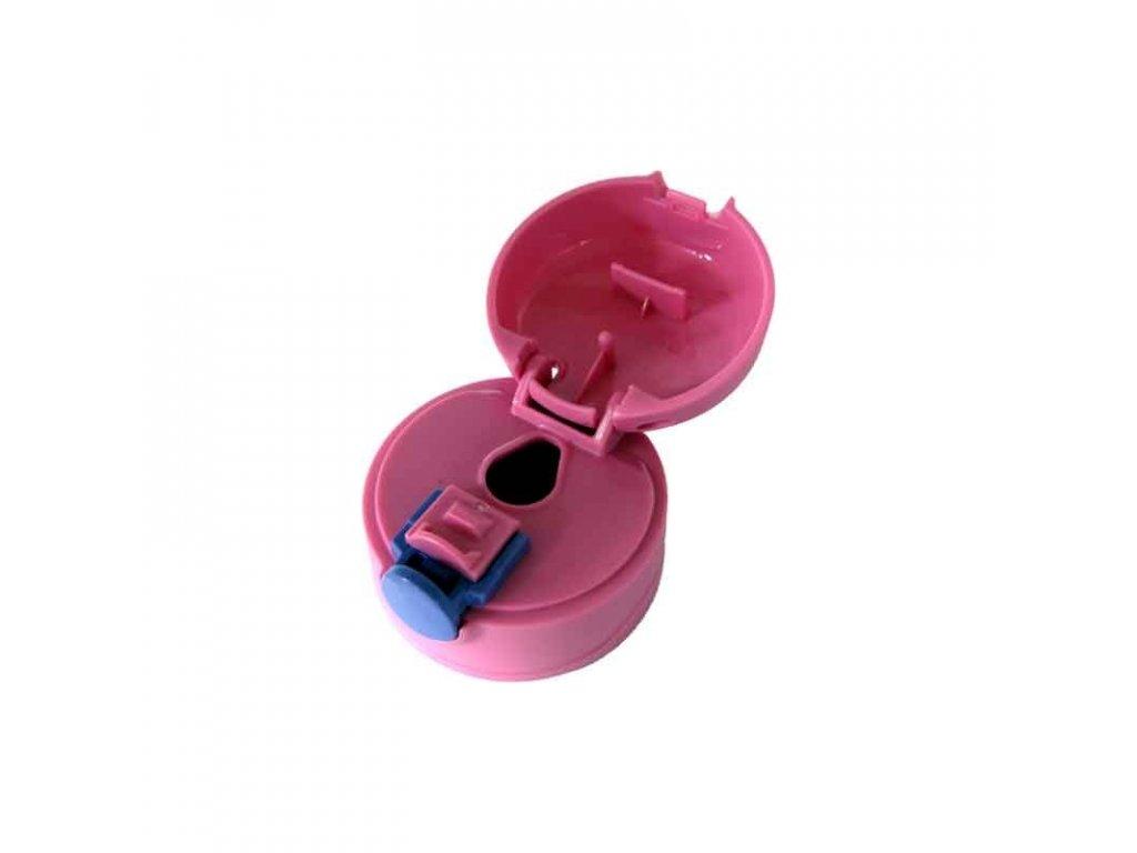 Uzávěr pro kojeneckou sérii 110011 a 310091 (stupeň 3) - růžová