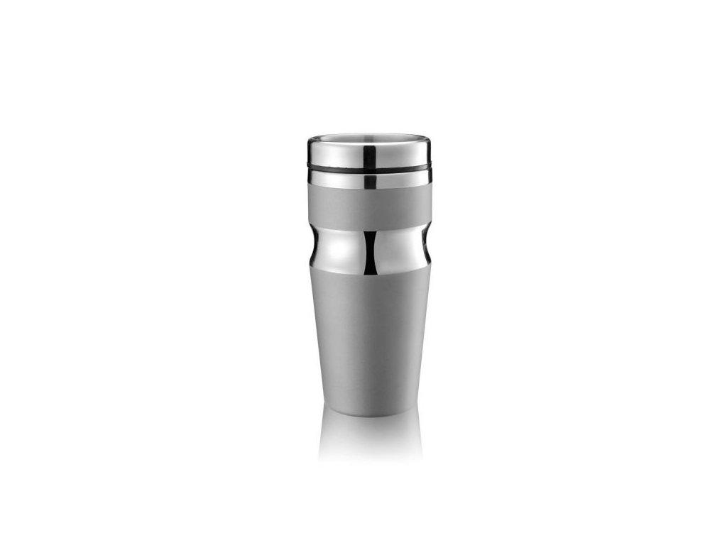 XD Design Contour, termohrnek, stříbrný
