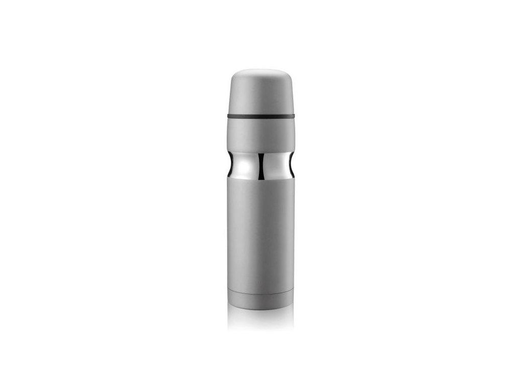 XD Design Contour, termoska, stříbrná