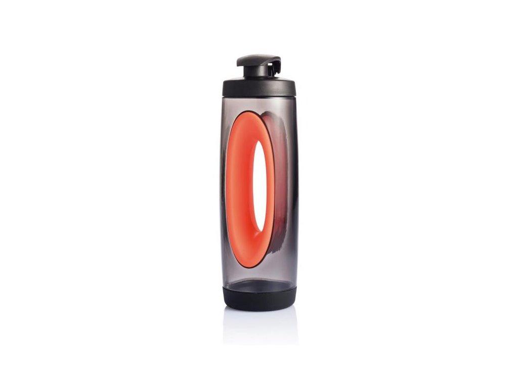 XD Design Bopp Sport, sportovní láhev, červená