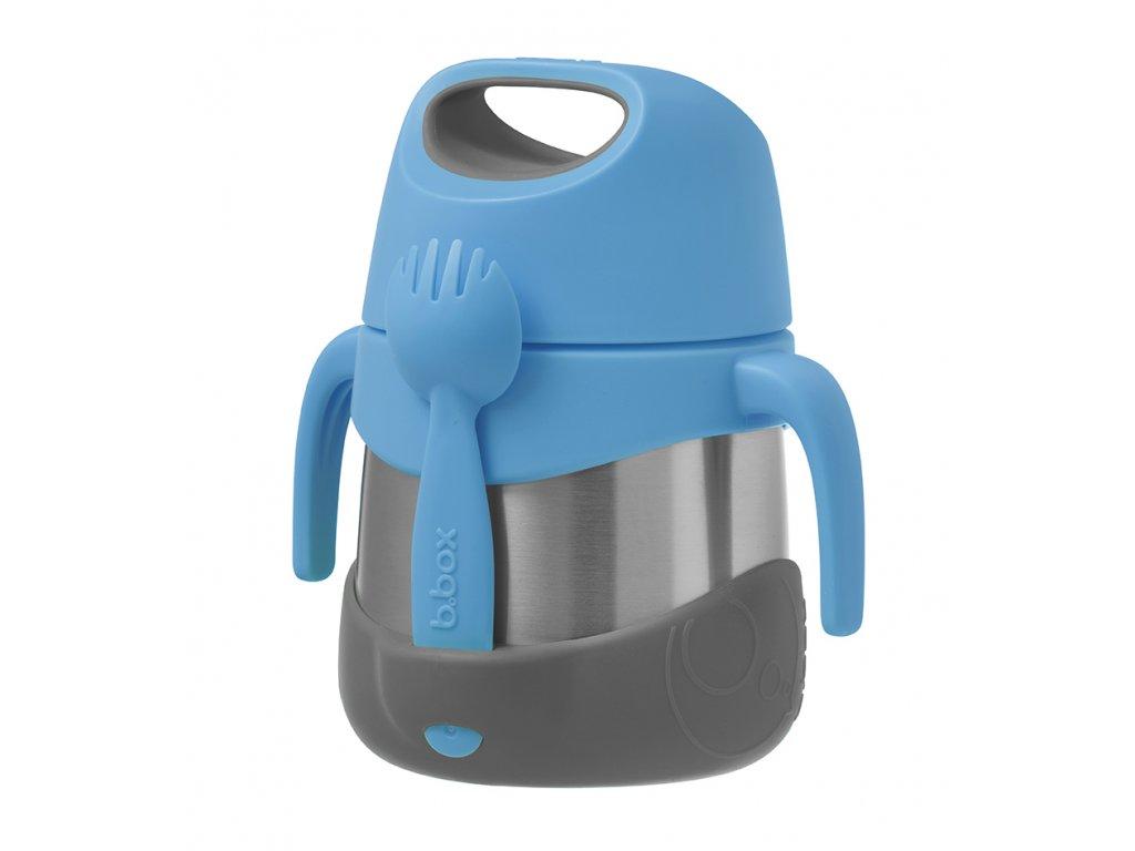 blue slate insulated food jar 01 copy