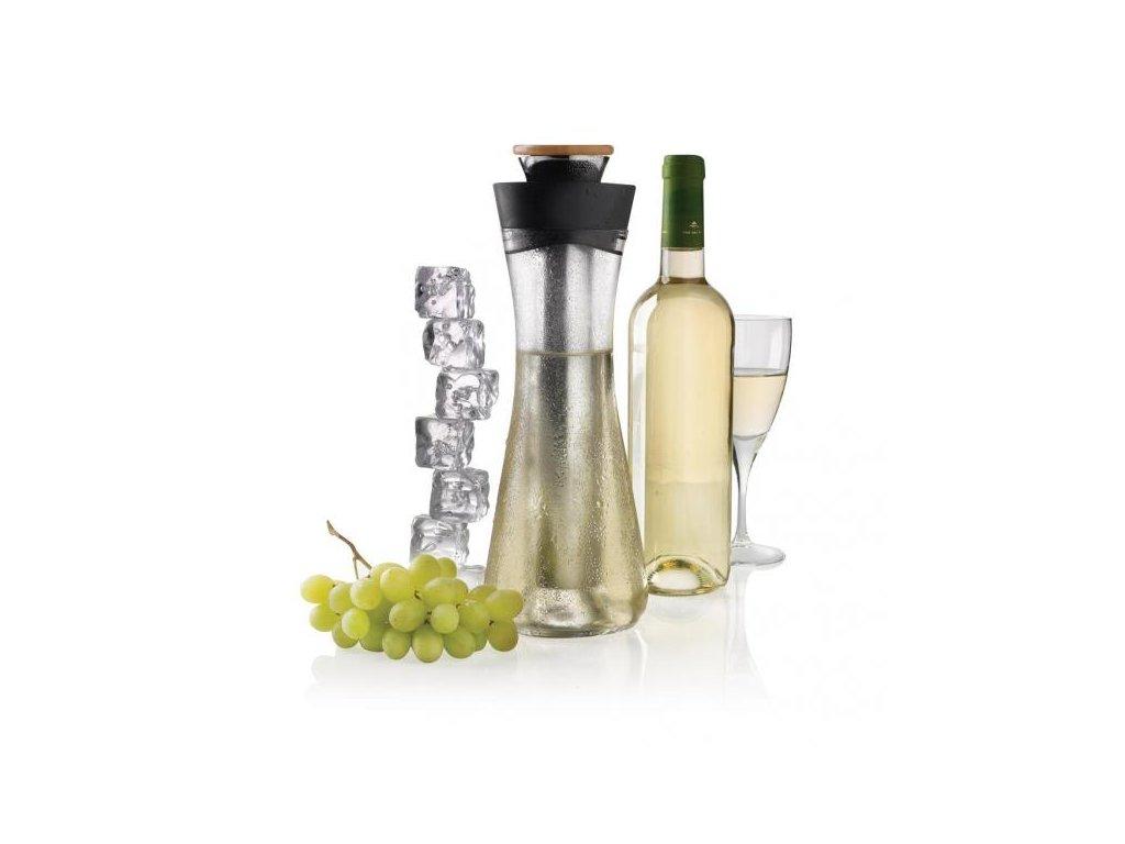 Gliss, sada na bílé víno