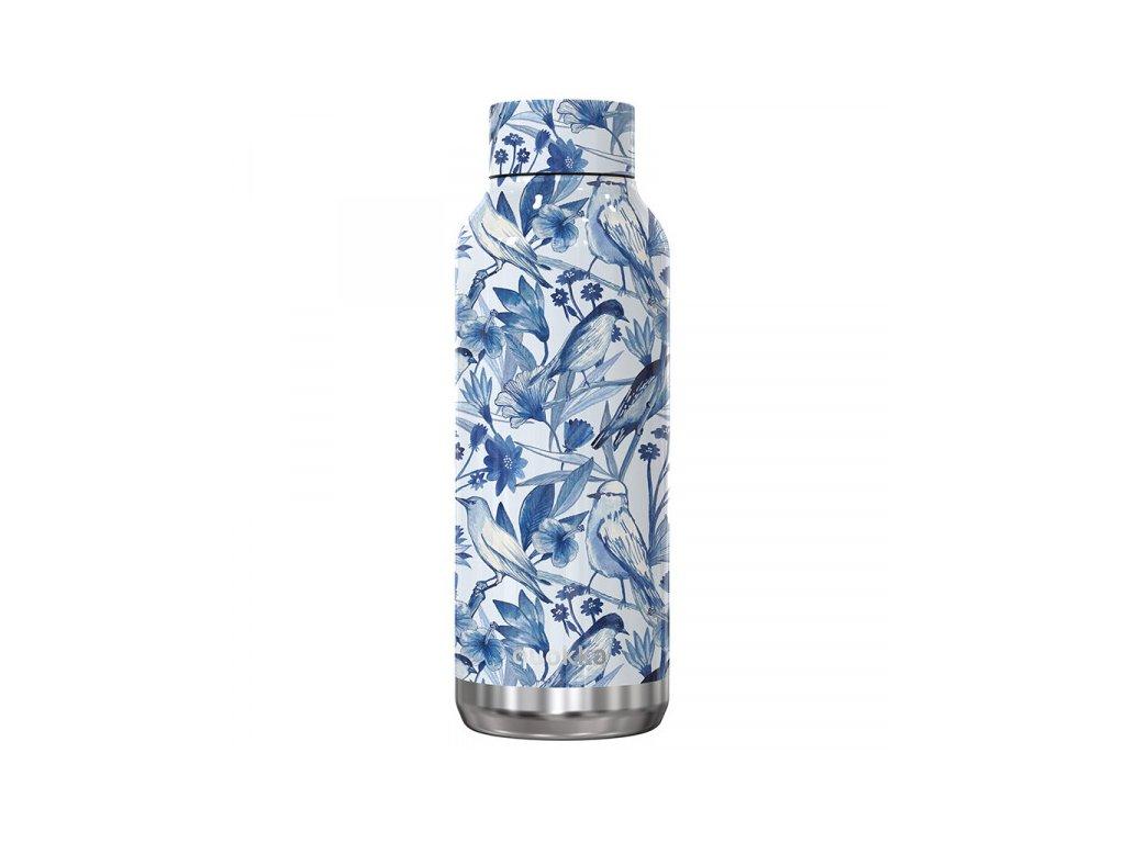 nerezova lahev solid 510 ml quokka porcelain sparrow (2)