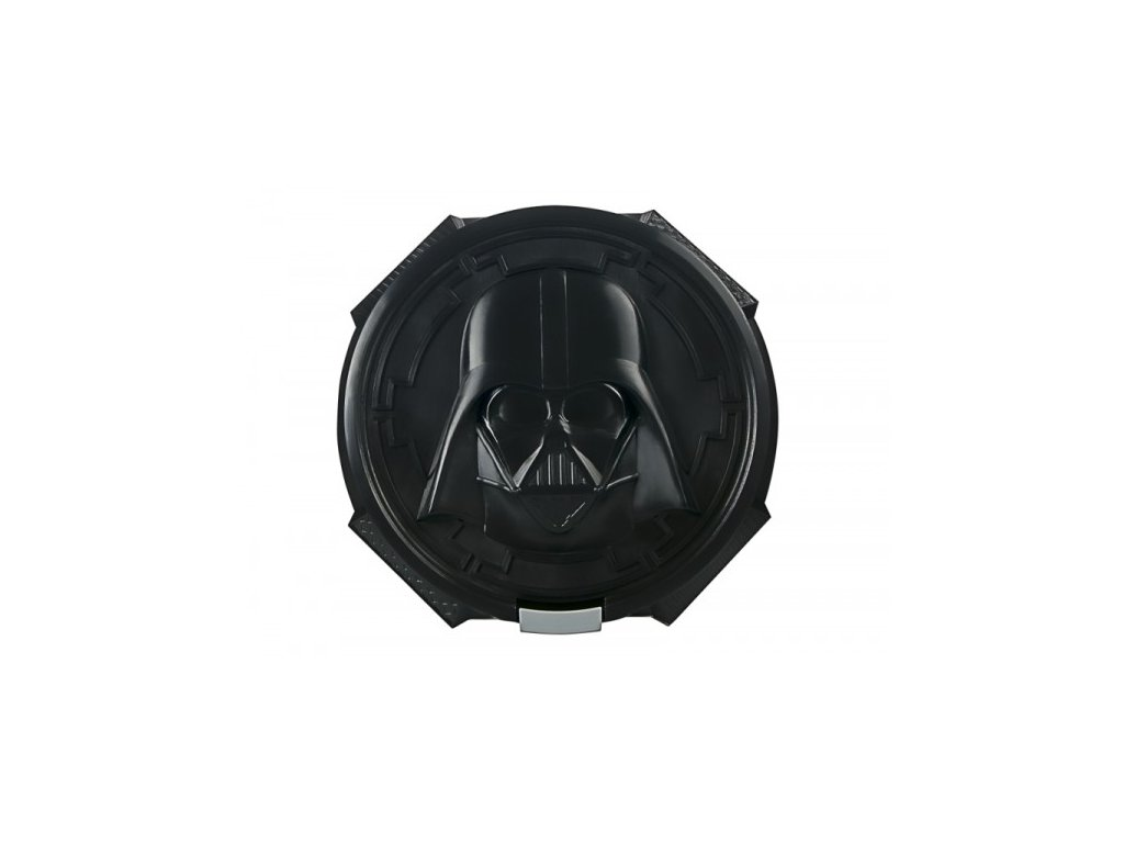 Svačinový box - Darth Vader