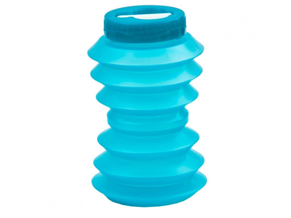 Lahev Ohyo 500 ml - modrá
