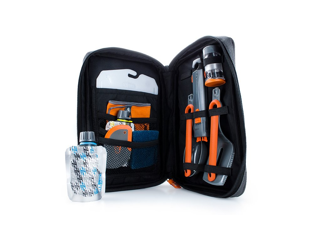 Gourmet Kitchen 11 sada