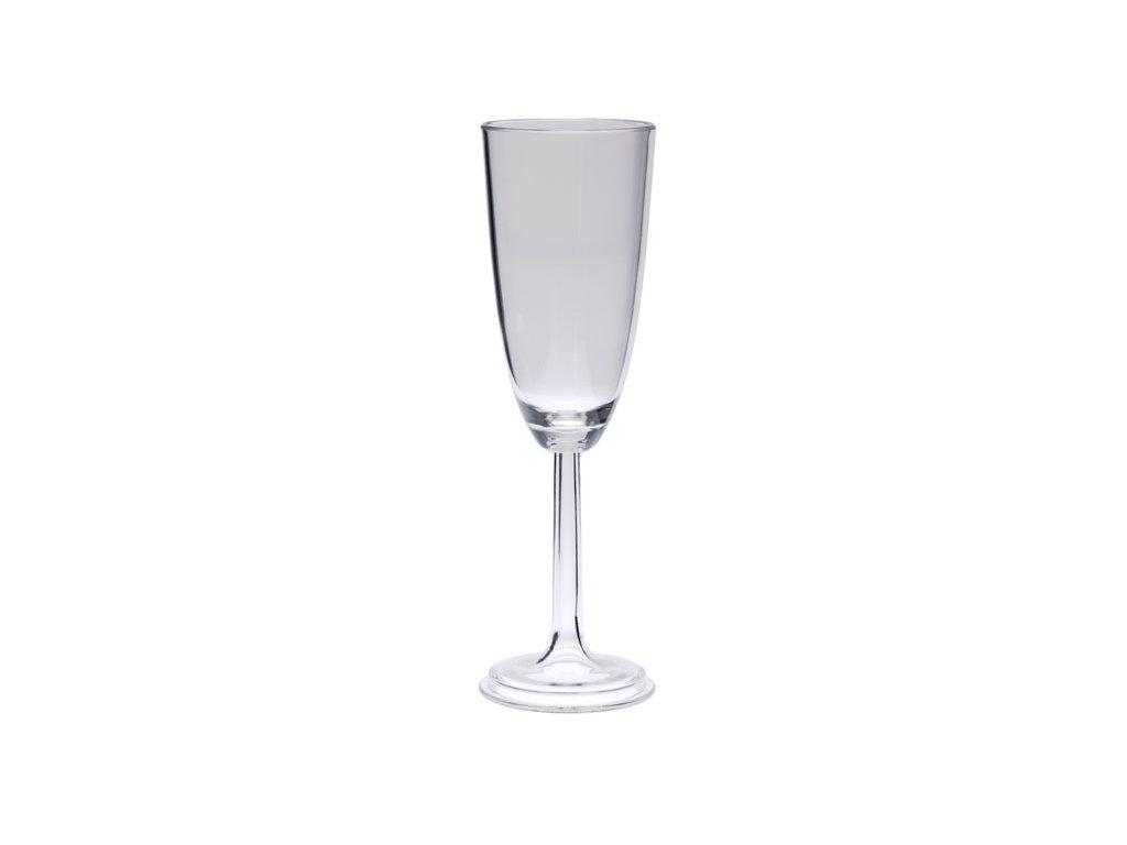 Sklenice na šampaňské
