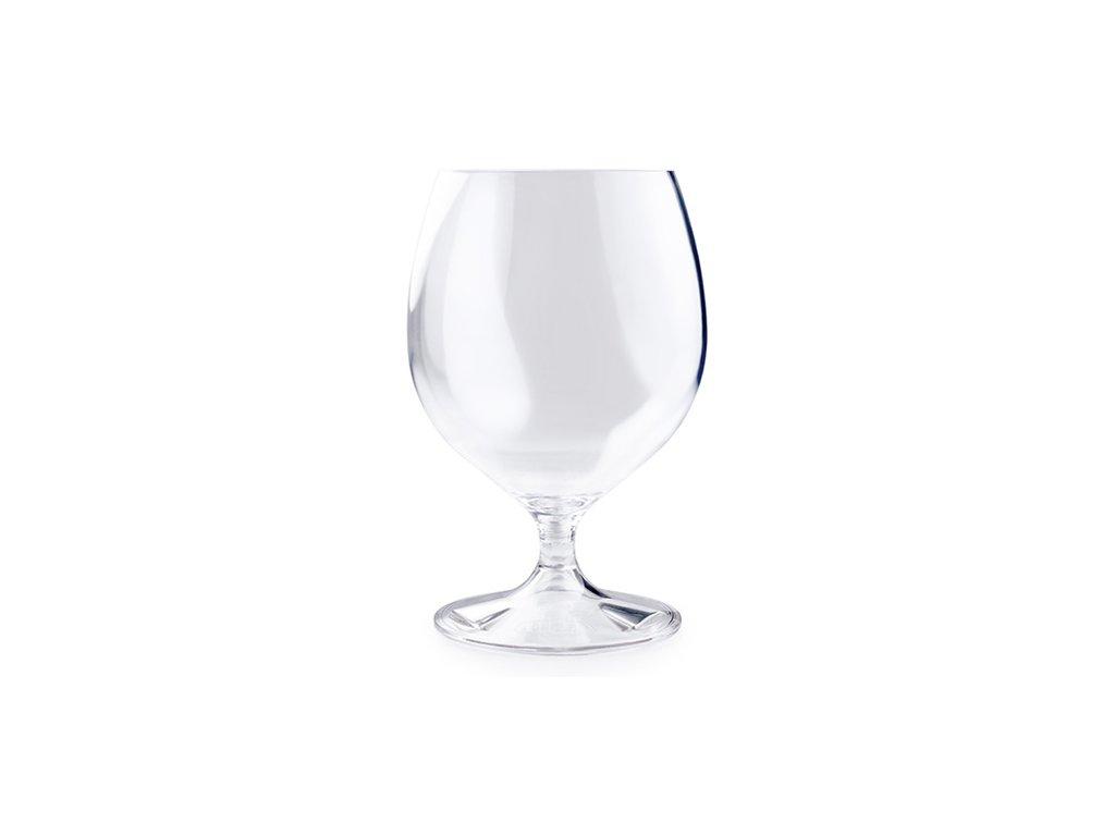 Highland sklenice na alkohol