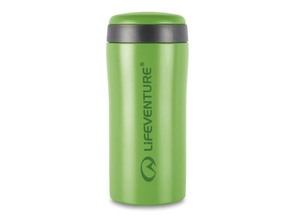 Thermal Mug termohrnek zelený matný