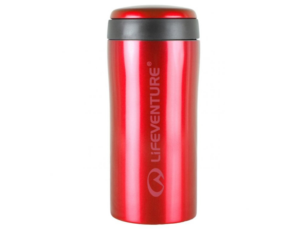 Thermal Mug termohrnek červený