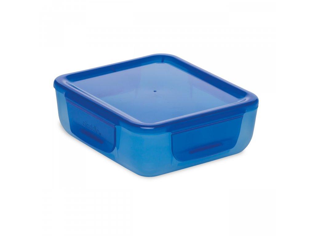 ALADDIN Easy-Keep krabička na jídlo 700 ml modrá
