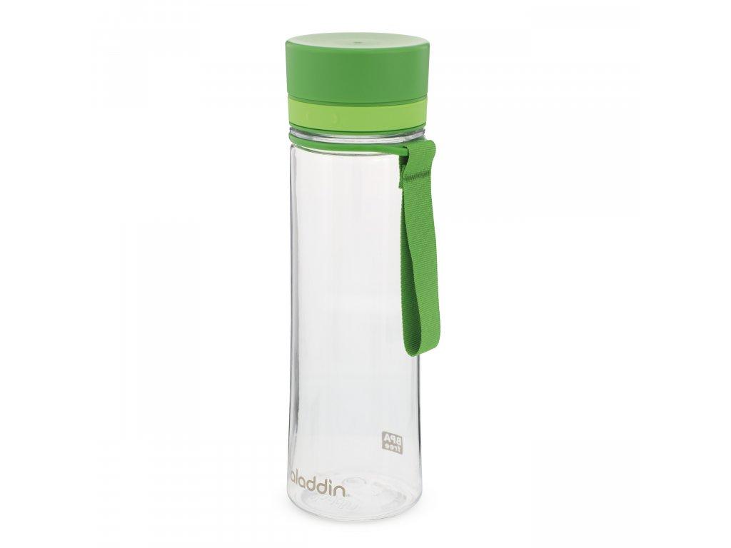 AVEO láhev na vodu 0.6l zelená