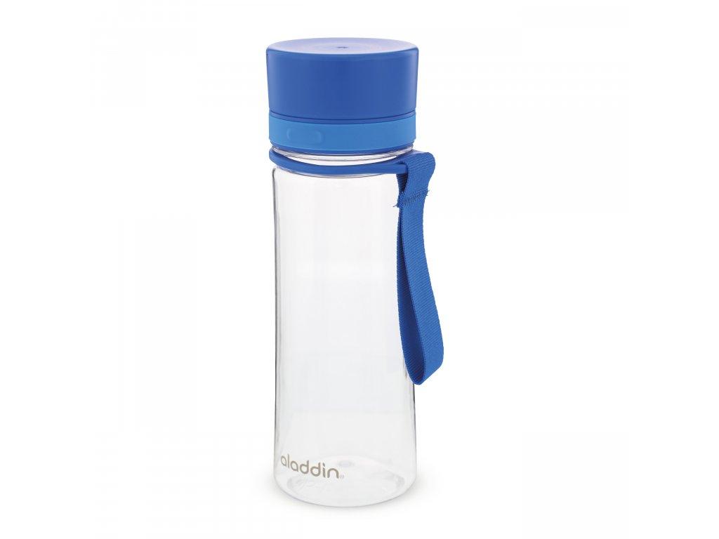 AVEO láhev na vodu 0.35L modrá