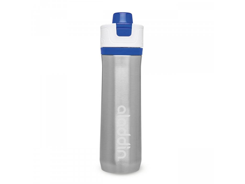 ALADDIN Sportovní vakuová láhev na vodu 600ml modrá
