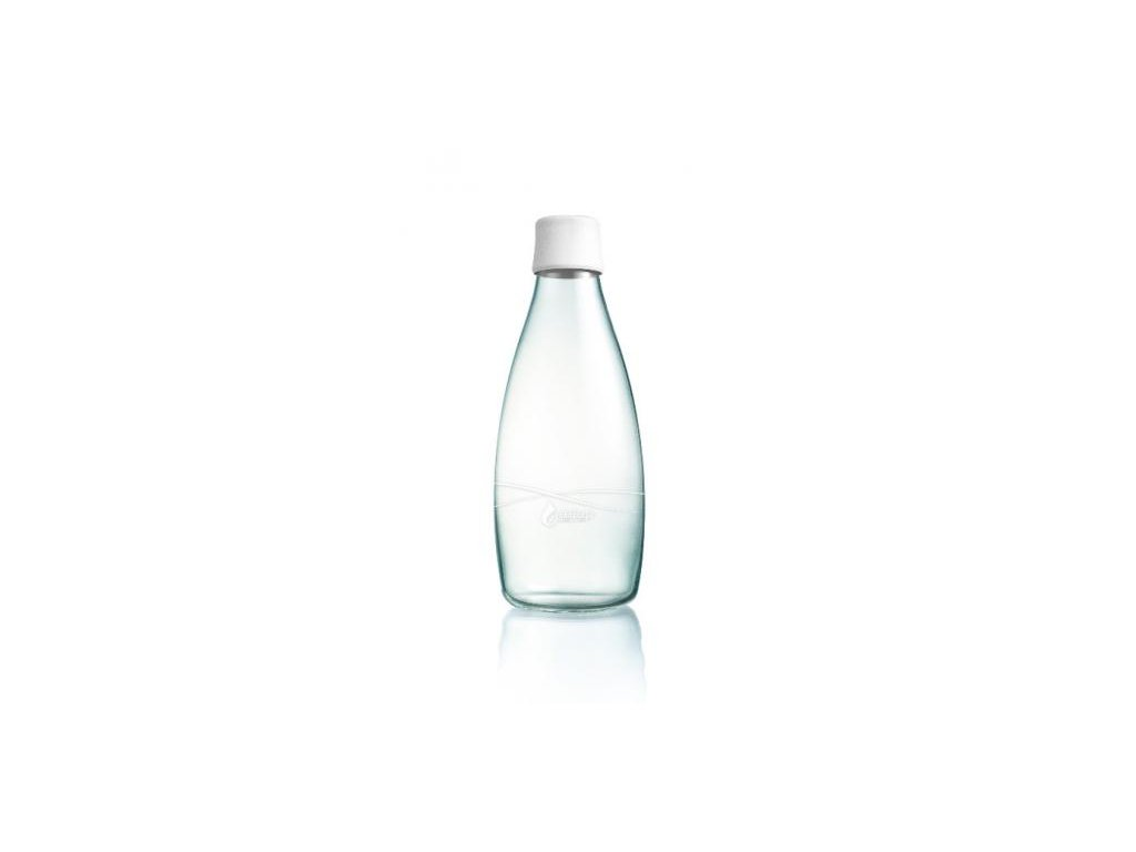 Lahev Retap - Frosted 800 ml