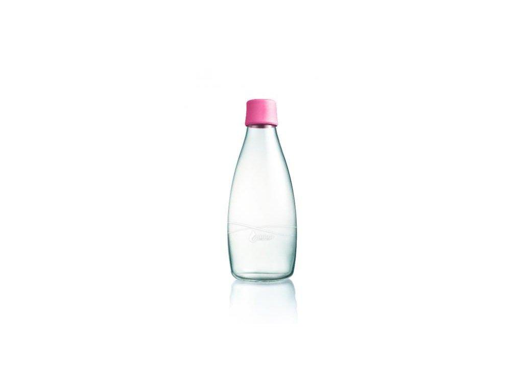 Lahev Retap - Magenta 800 ml