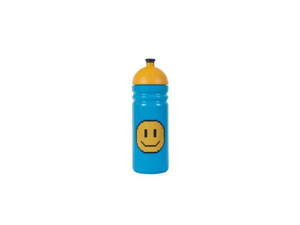 Zdravá lahev 0,7 l - Smajlík
