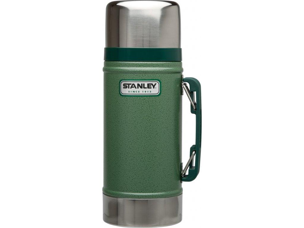 Termoska Stanley Legendary Classic na jídlo 0,70l zelená
