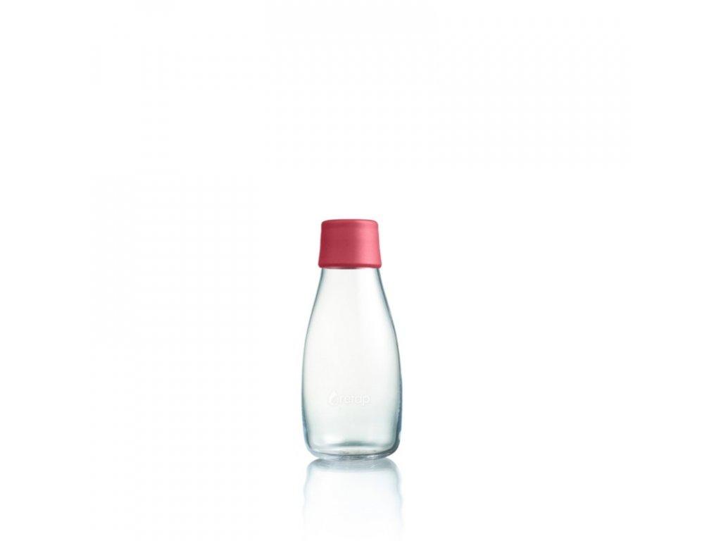 Lahev Retap - Malinově červená 300 ml