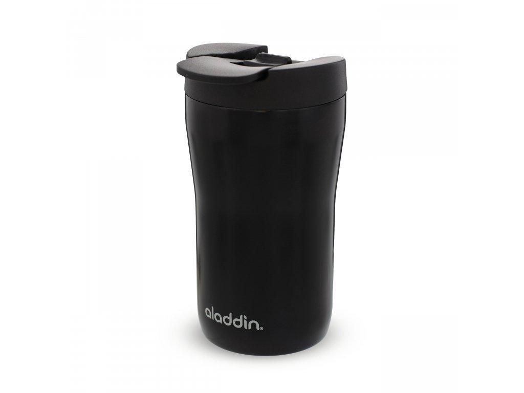 ALADDIN Espresso Leak-Lock™ termohrnek 250 ml černý