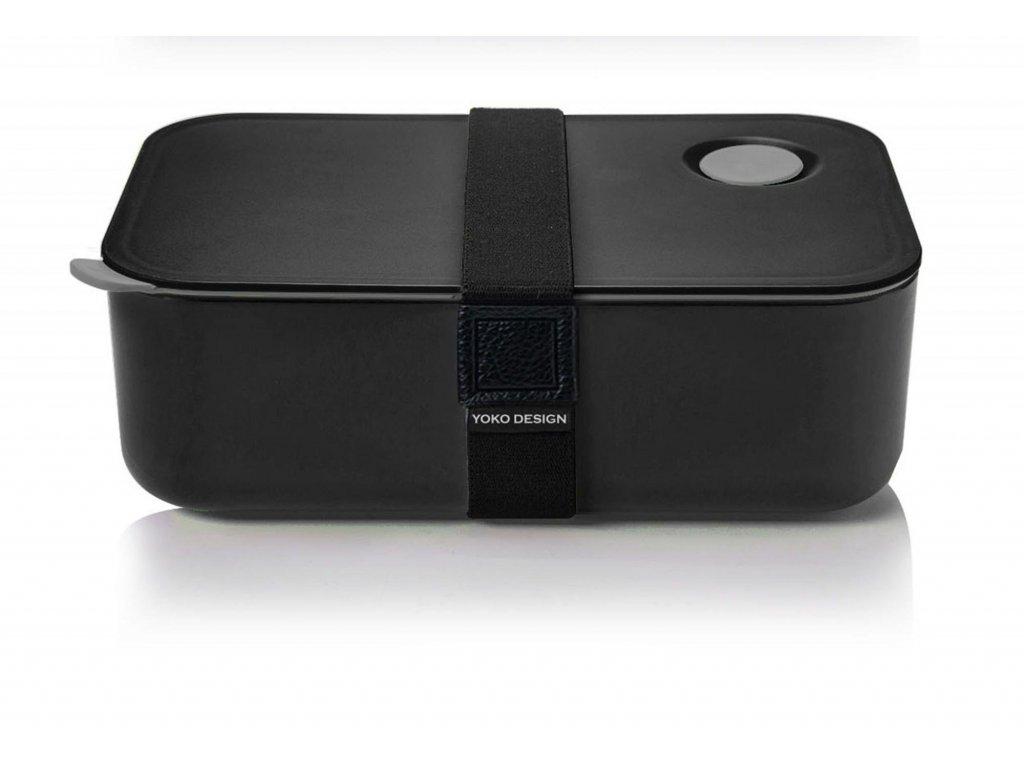 Yoko Design svačinový box černý