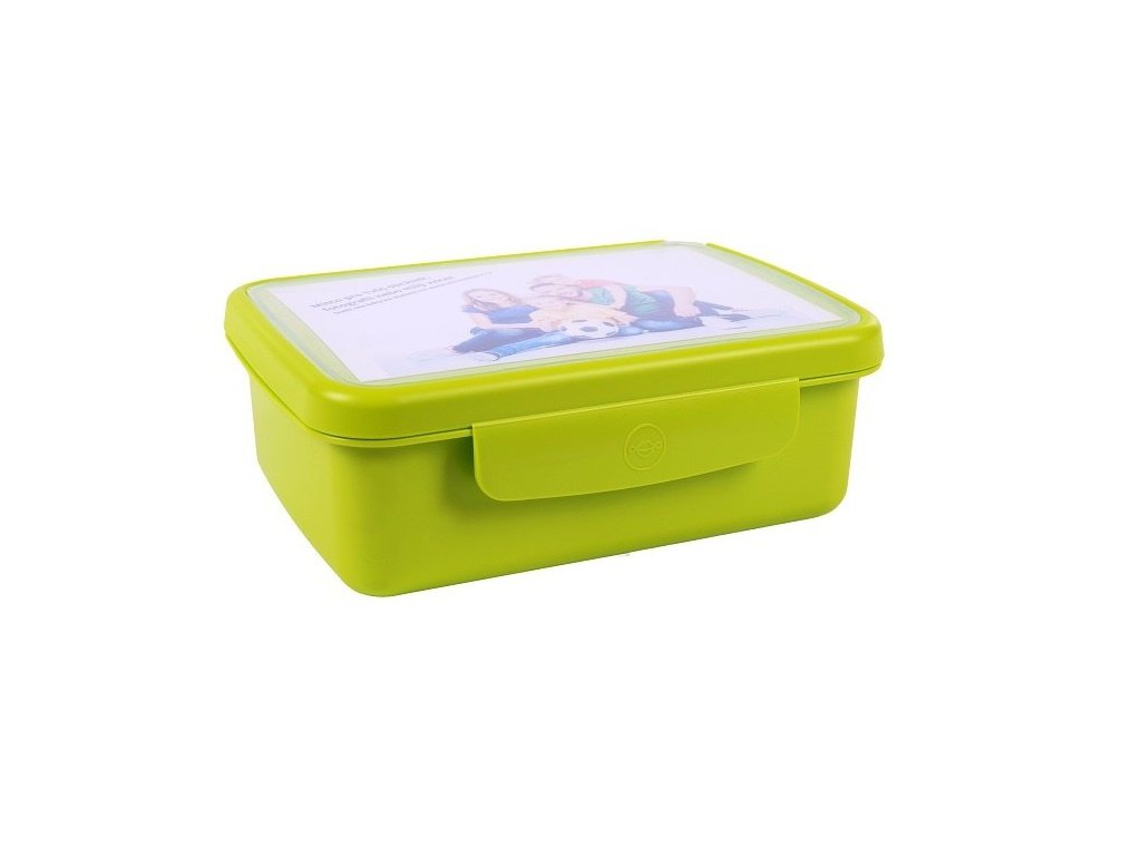 zdrava svaca komplet box zelena zelenadomacnost 1