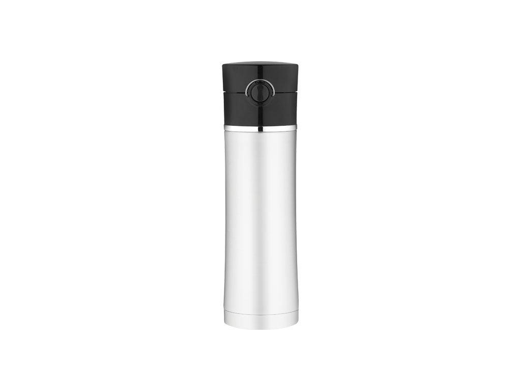 Mobilní termohrnek - černá