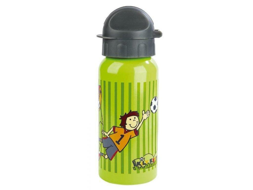 Fotbalista KILY KEEPER lahvička na pití
