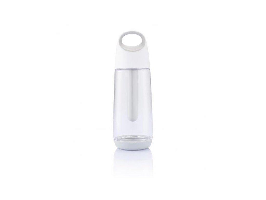 Bopp Cool, chladící láhev, bílá