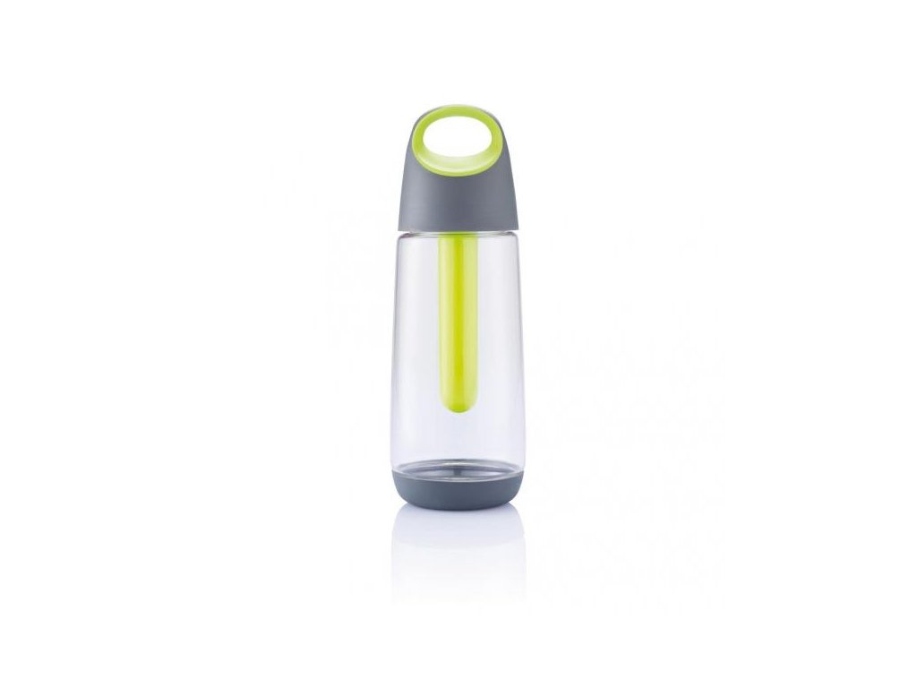 Bopp Cool, chladící láhev, limetková