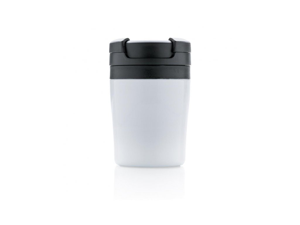 termohrnek coffee to go do kavovaru 160 ml xd design bily (1)