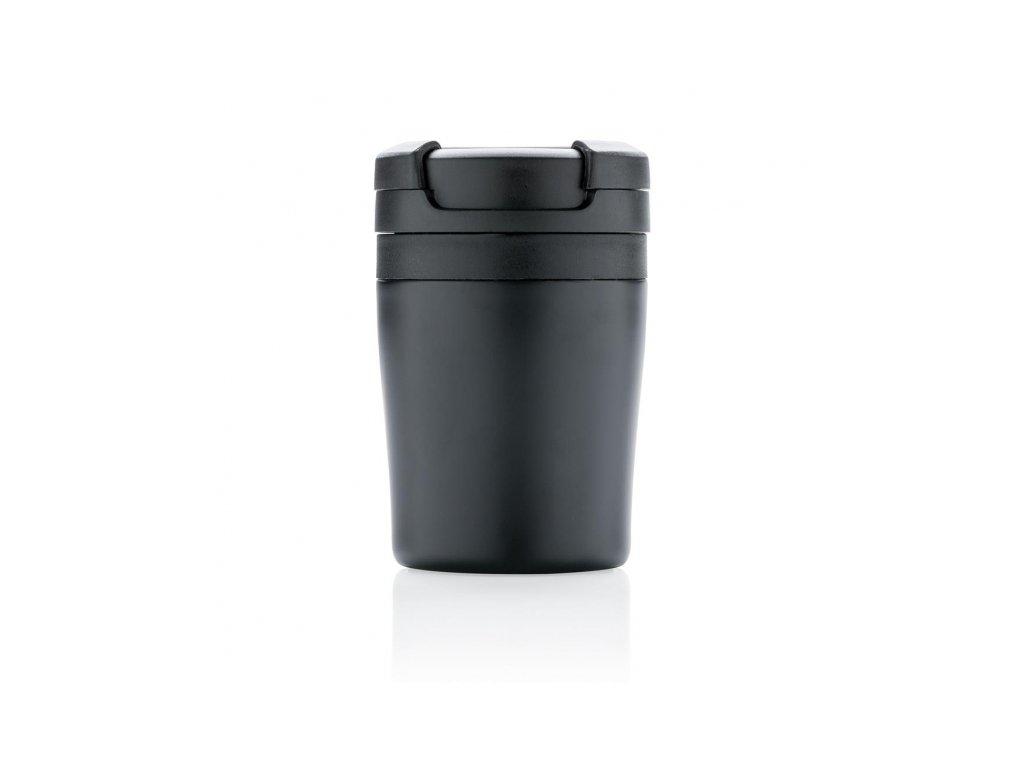 termohrnek coffee to go do kavovaru 160 ml xd design cerny (2)