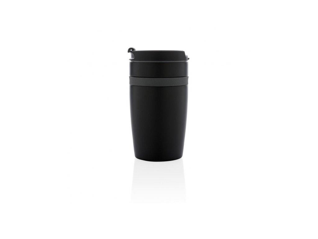 termohrnek do kavovaru sierra 280 ml xd design cerny (1)