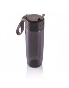 XD Design Turner, sportovní láhev, černá