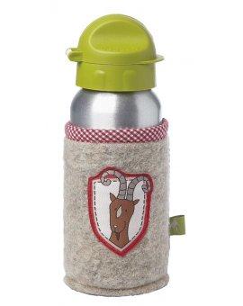 MOUNTAIN BEASTS lahvička na pití s manžetou