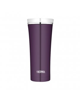 Termohrnek - tmavě purpurová
