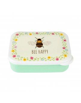 svačinový box Včelka Bee Happy