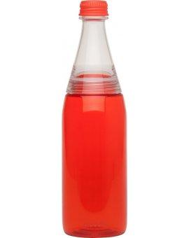 Láhev Bistro To-Go 0,7l červená