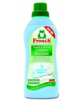 Frosch hypoalergenní aviváž Květ Bavlny 750 ml